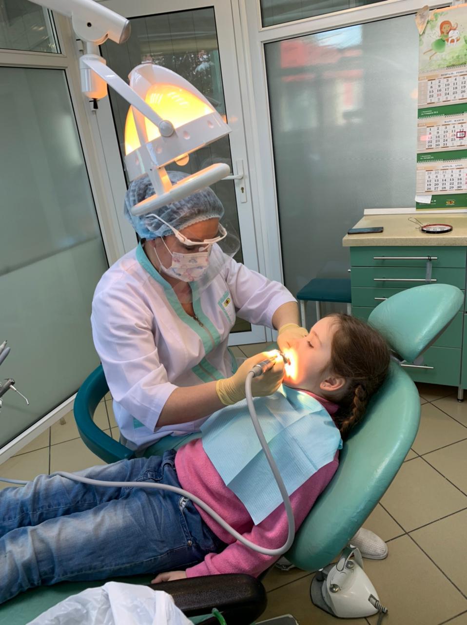 Урок гигиены приуроченный к международному дню здоровья полости рта